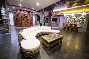 De Moksha Boutique Resort Bali - Interior