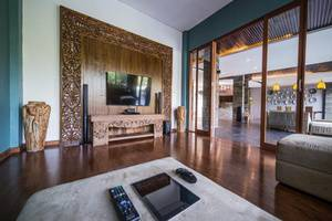 De Moksha Boutique Resort Bali - Kamar tamu