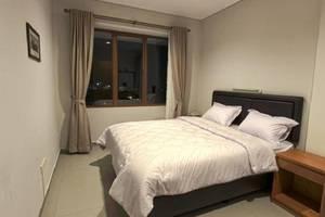 De Firen Villa Dago Bandung Syariah Bandung - Kamar tamu
