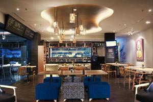 Artotel Surabaya - Restaurant