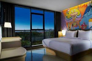 Artotel Surabaya - Rooms