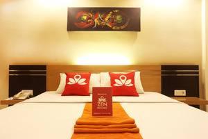 ZenRooms Legian Dewi Sri - Kamar tidur