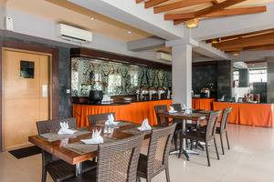ZenRooms Legian Dewi Sri - Restoran