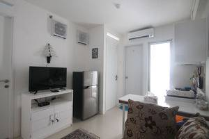 Bassura City Apartment