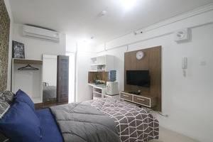 Bassura City Apartment Jakarta - Kamar Tidur