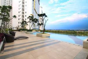 Bassura City Apartment Jakarta - Bassura City
