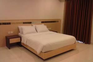 Zuri Resort & Convention Cianjur - D'Orchid Double Bed