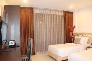 Zuri Resort & Convention Cianjur - Triple Bed