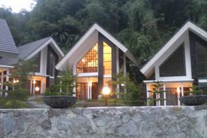 Zuri Resort & Convention Cianjur - D'Roselia