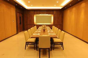 Zuri Resort & Convention Cianjur - Meeting Room