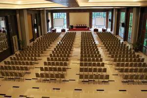 Zuri Resort & Convention Cianjur - Ballroom