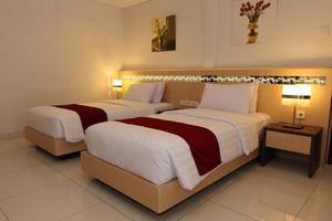Zuri Resort & Convention Cianjur - Mandevilla