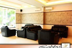 Halim Hotel Tanjung Pinang - Lobi