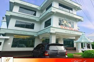 Halim Hotel Tanjung Pinang - Pemandangan