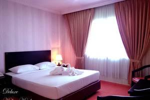 Halim Hotel Tanjung Pinang - deluxe