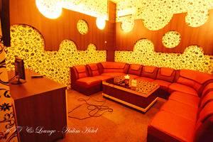 Halim Hotel Tanjung Pinang - KTV @ Lounge