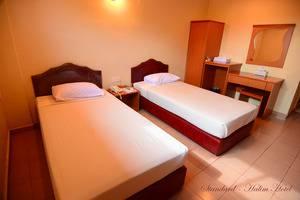 Halim Hotel Tanjung Pinang - Standard Room