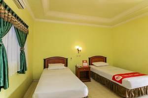 NIDA Rooms Laksa Adi Sucipto Sleman - Kamar tamu