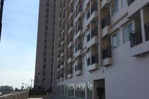 DSY Apartment Margonda Residence 4 Depok - Eksterior