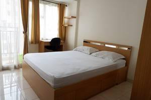 DSY Apartment Margonda Residence 4 Depok - Kamar tamu