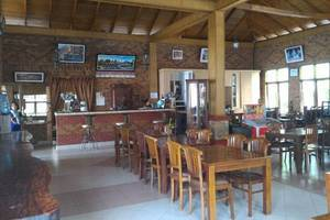 Samosir Villa Resort Samosir - Restoran