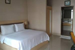 Samosir Villa Resort Samosir - Kamar tamu