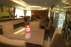 NIDA Rooms Pluit Selatan 2 Ancol - Restoran