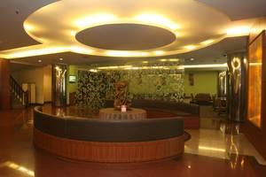 NIDA Rooms Pluit Selatan 2 Ancol - Interior
