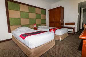 NIDA Rooms Pluit Selatan 2 Ancol - Kamar tamu