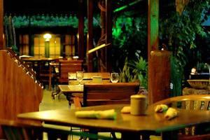 Dusun Jogja Village Inn Jogja - Restoran