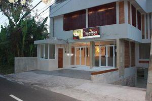 The Sarining Hotel
