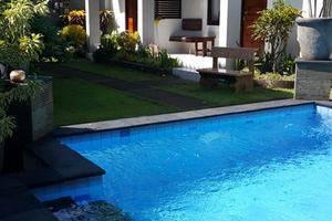De'Pavilla Homestay Bali - Kolam Renang