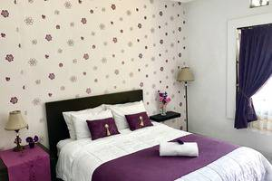 De'Pavilla Homestay Bali - Double Room