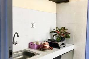 De'Pavilla Homestay Bali - Kitchen