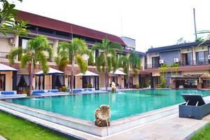 Ledang Villa By YOM