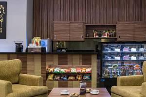 Grand G7 Hotel Jakarta - Interior