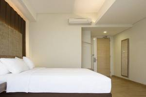 Grand G7 Hotel Jakarta - Room