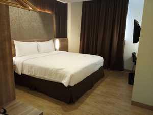 Grand G7 Hotel Jakarta - New Foto Superior Room