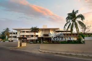 Pesona Krakatau Cottages & Hotel Serang - Eksterior