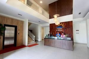 Pesona Krakatau Cottages & Hotel Serang - Resepsionis