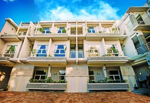 Bali True Living Apartment