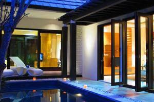 The Nibbana Villas