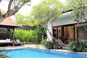 The Nibbana Villas