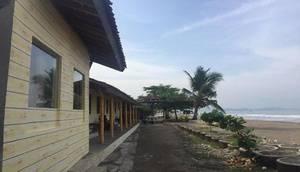Villa Pantai Citepus ( Tepi Pantai )