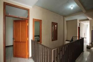 Jayagiri Guesthouse Bandung - Interior