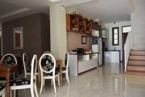 Jayagiri Guesthouse Bandung - Dapur