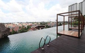 Grand Kamala Lagoon Apartment Bekasi by RASI