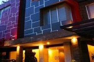 Santosa City Hotel Bali - exterior