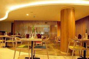 Santosa City Hotel Bali - Restaurant