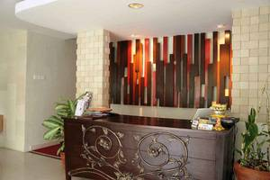Santosa City Hotel Bali - Reception